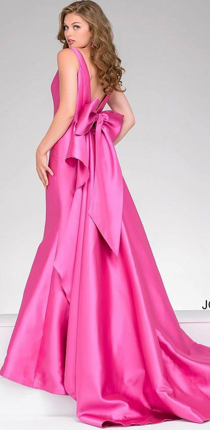 gorgeous dress from Jovani