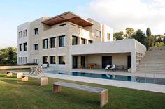 Villa Yarze located in Yarze, Baabda, Lebanon
