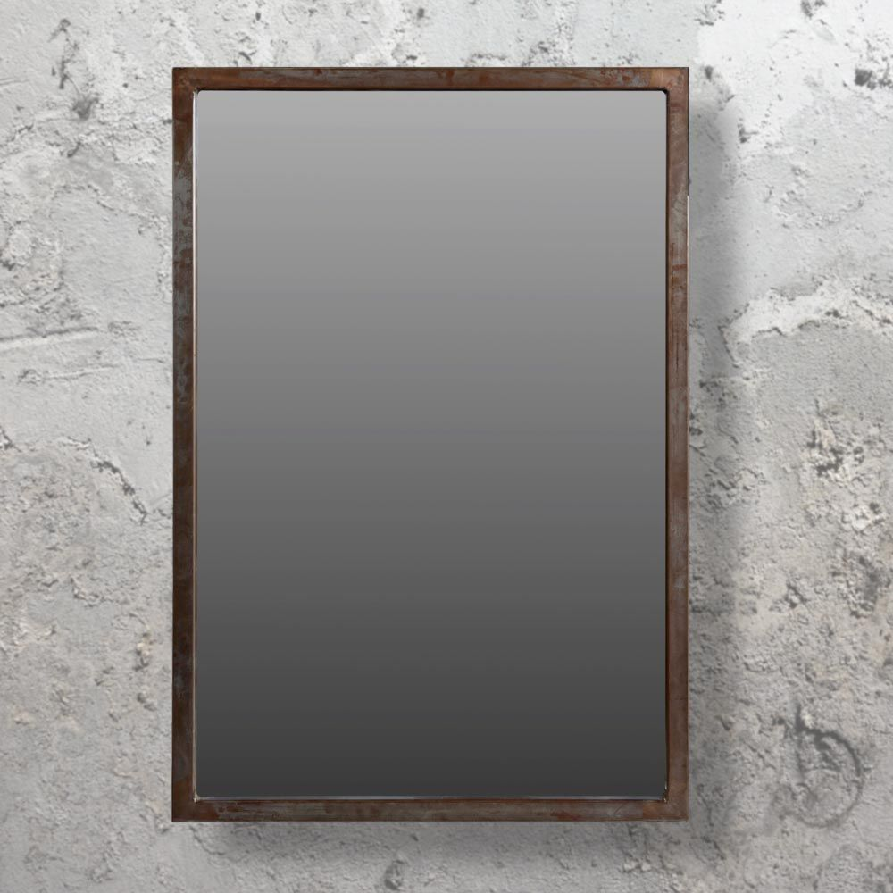 Large Industrial Wall Mirror Cl 33678 Mirrors E2 Contract Lighting Uk Industrial Wall Mirrors Industrial Wall Mirror Wall