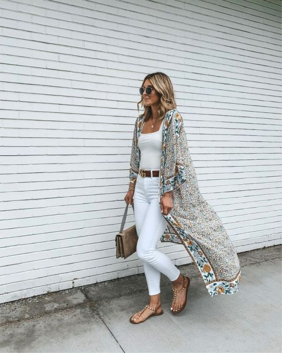 Photo of 16 Trendy Summer Outfits You Can Wear Day To Night – Society19