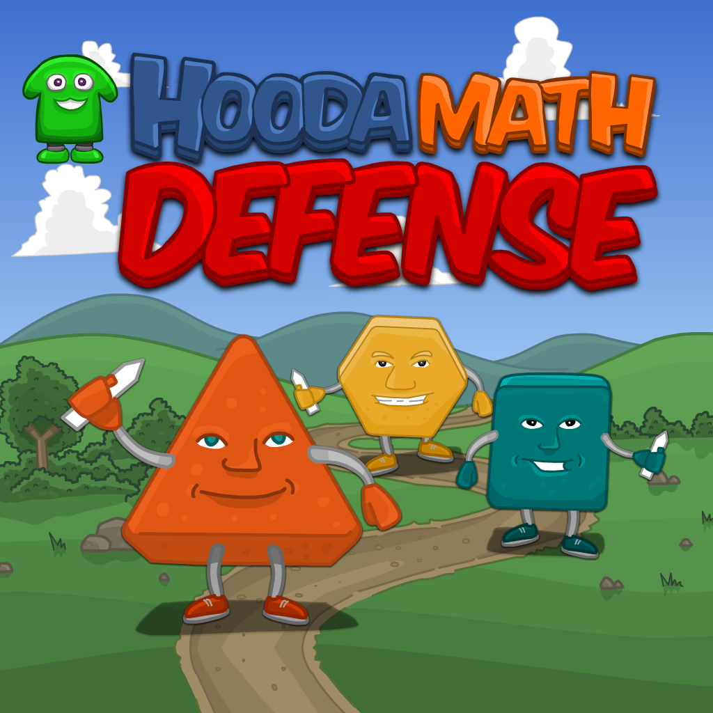 appyreview by sharon turriff appymall hooda math defense a fun way for children