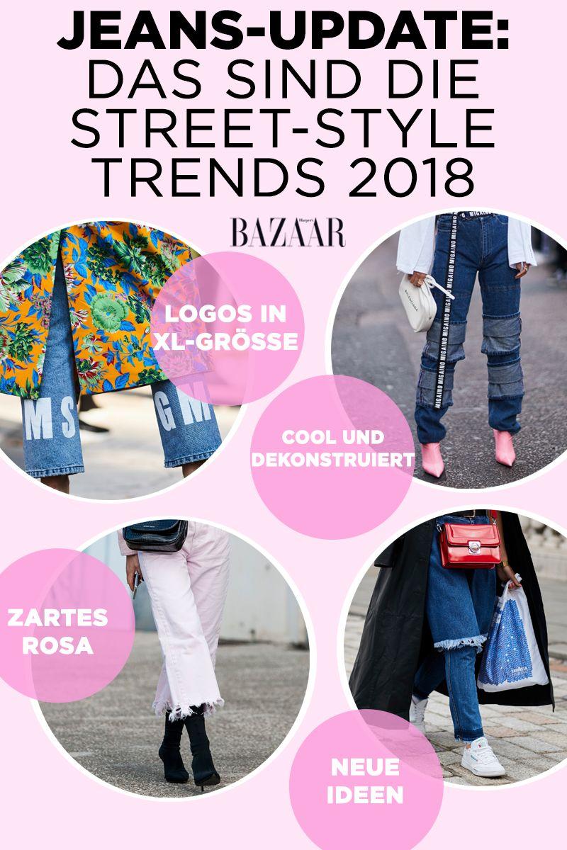 Neue stil zu hause design-bilder die wichtigsten jeanstrends   denimliebe  pinterest  fashion