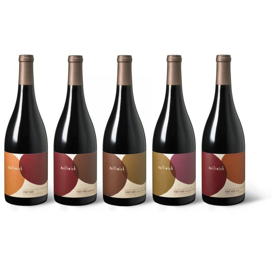 Bailiwick Wine  Vinho  Vino Mxm  Good Wine    Wine
