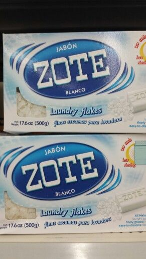Remember All Those Ivory Soap Flakes Recipes Would These