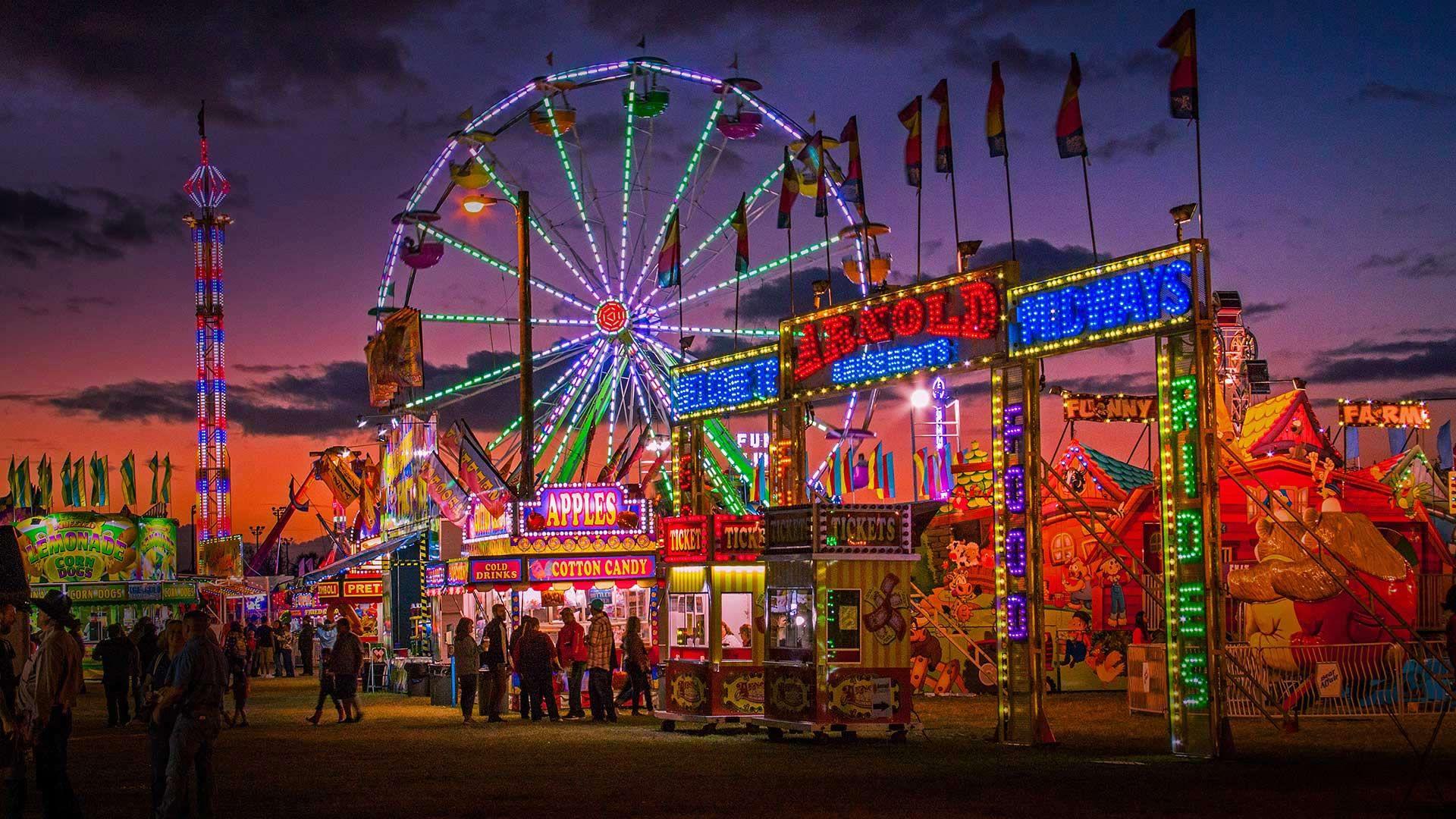 Hardee county fair in wauchula florida oscar g davila