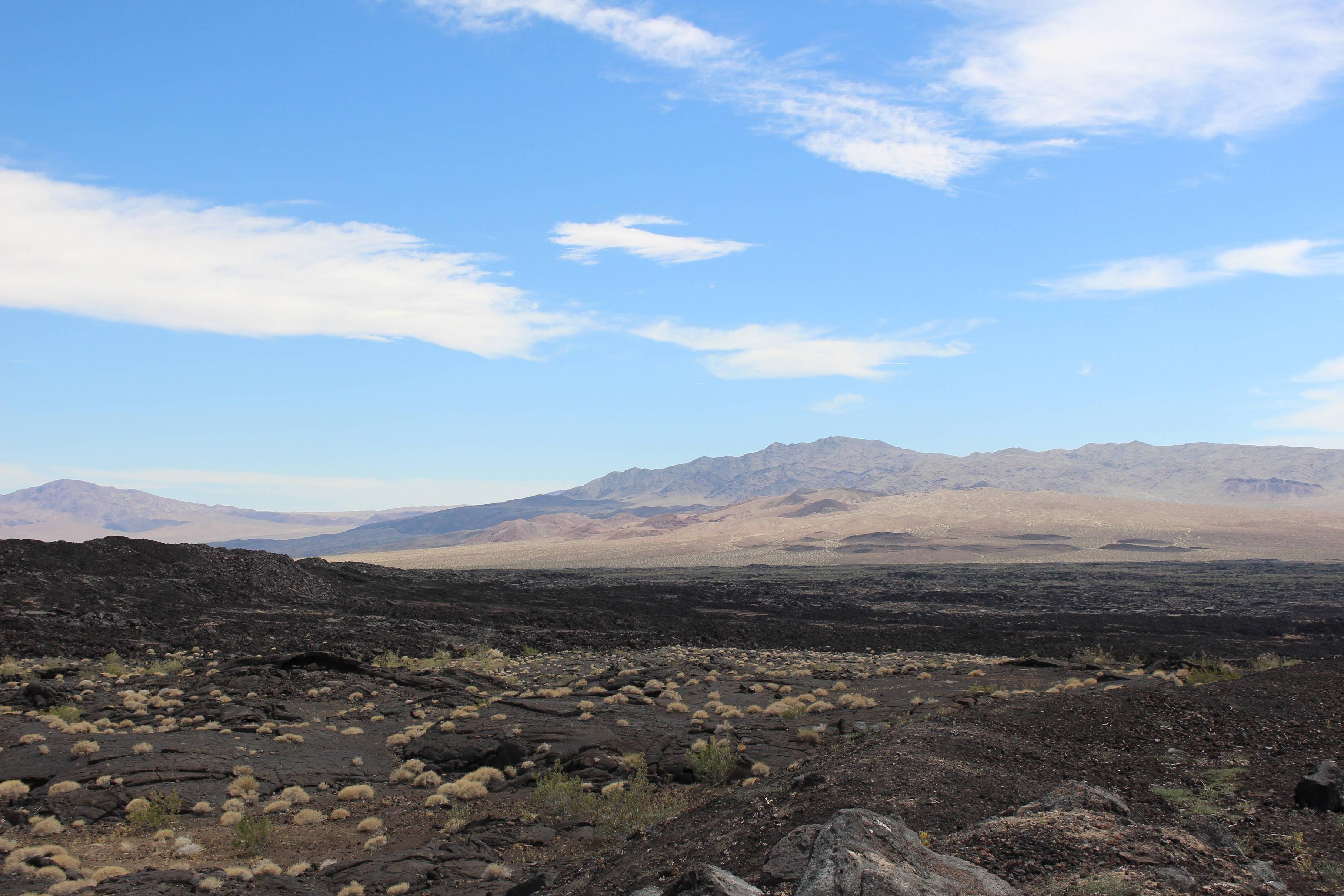 [OC]Mojave Desert [3629x2419]