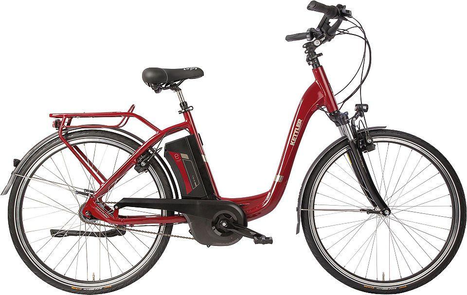 Kettler E Bike Twin Fl 7 Gang Nabenschaltung Mittelmotor 250 W Auf Rechnung Bestellen Fahrrad Damen Fahrrad Radfahren