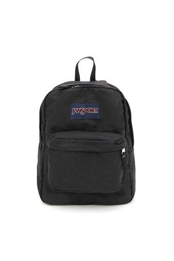 Buy Jansport T501008 SUPERBREAK (BLACK) online at Lazada Singapore ...