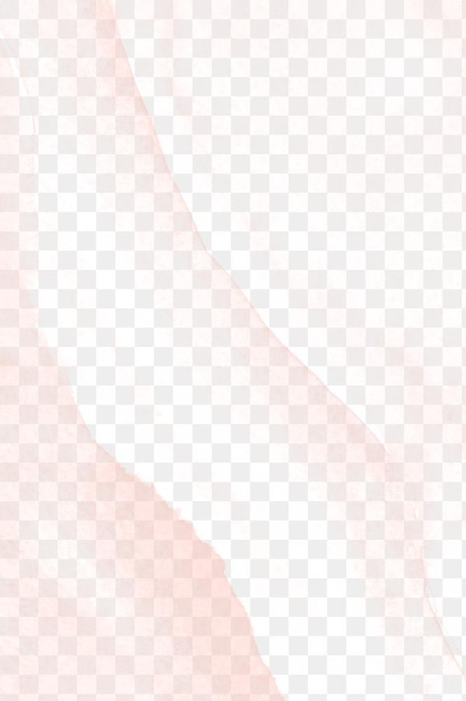 Download free png of Pink watercolor patterned background design element