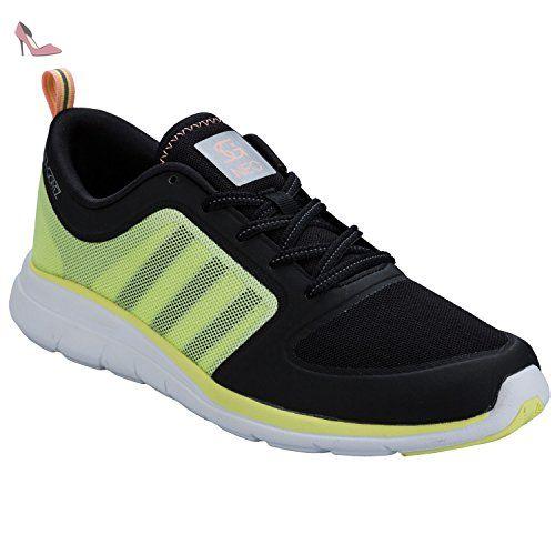 adidas V Racer, Chaussures de Tennis Homme, Rouge (Escarl/Ftwbla/Maruni), 46 EU