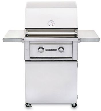 Sedona By Lynx 24 Inch L400 2 Burner Freestanding Gas Grill L400psf Lp Gas Grill Natural Gas Grill Best Gas Grills