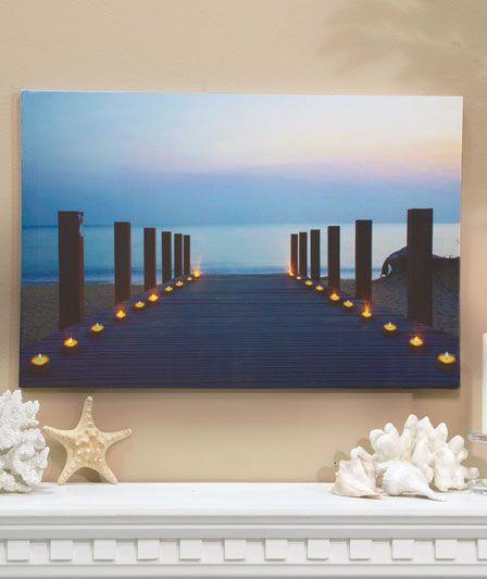 Led lighted wall art ltd commodities lighting design pinterest led lighted wall art ltd commodities aloadofball Choice Image