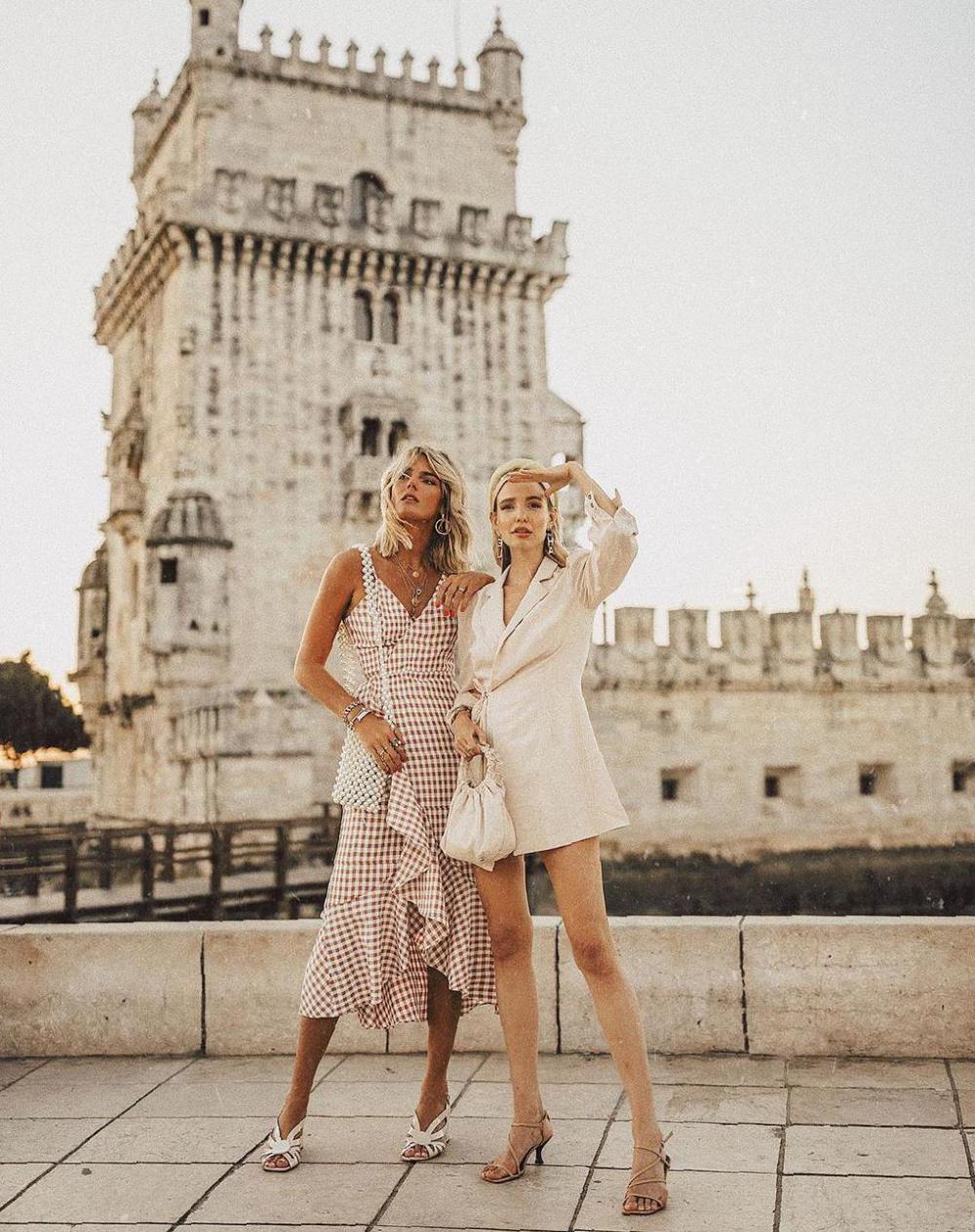 Gorgeous Dress Ideas Images For Summer Sooshell Summer Fashion Dresses Gorgeous Dresses Dress Images [ 1264 x 1000 Pixel ]