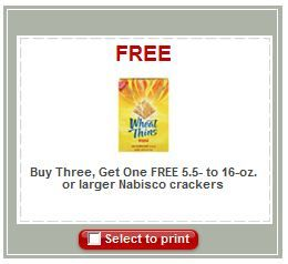 picture regarding Nabisco Printable Coupons identified as Cost-free Printable Nabisco Discount codes check out out Those Cost savings