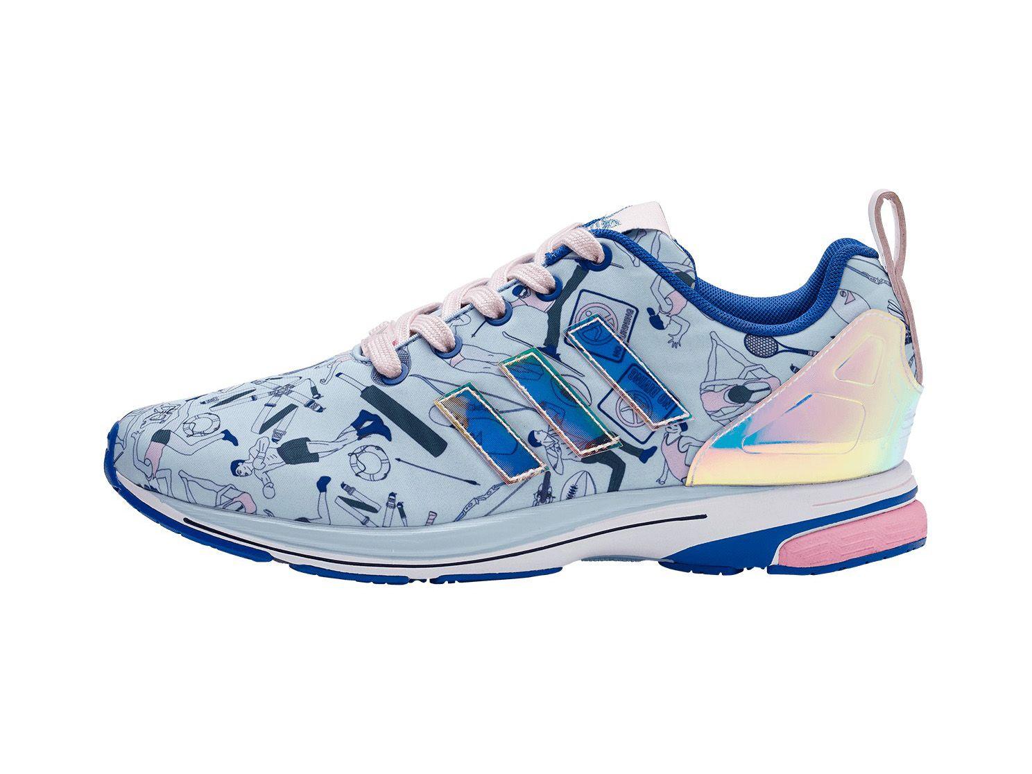 Adidas, Sneakers fashion