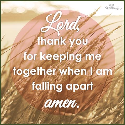 Thank You Lord For The Good News Makes Sense Pinterest God