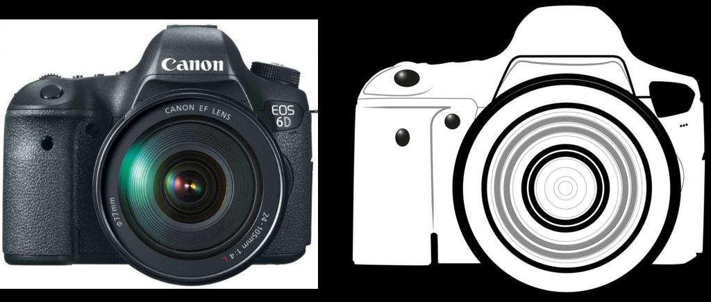 Canon Vector Vector Canon Deviantart