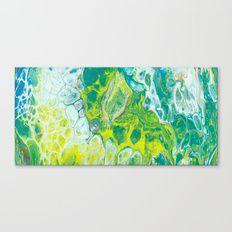 Abbriacci Canvas Print