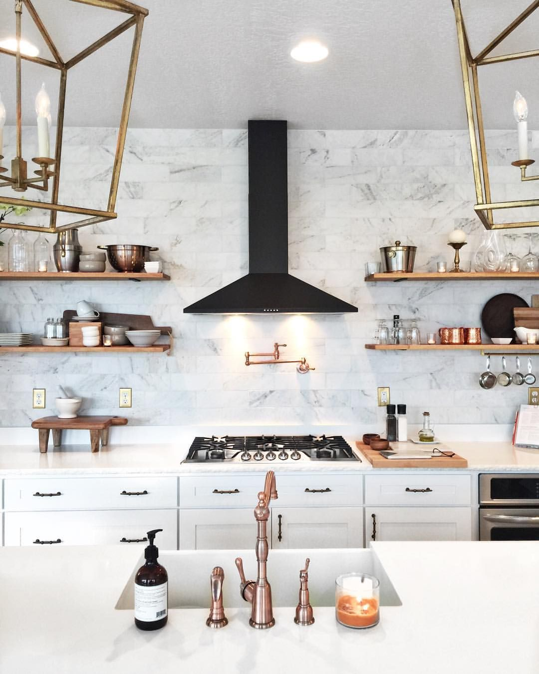 Pin by elle on home pinterest instagram kitchens and interiors