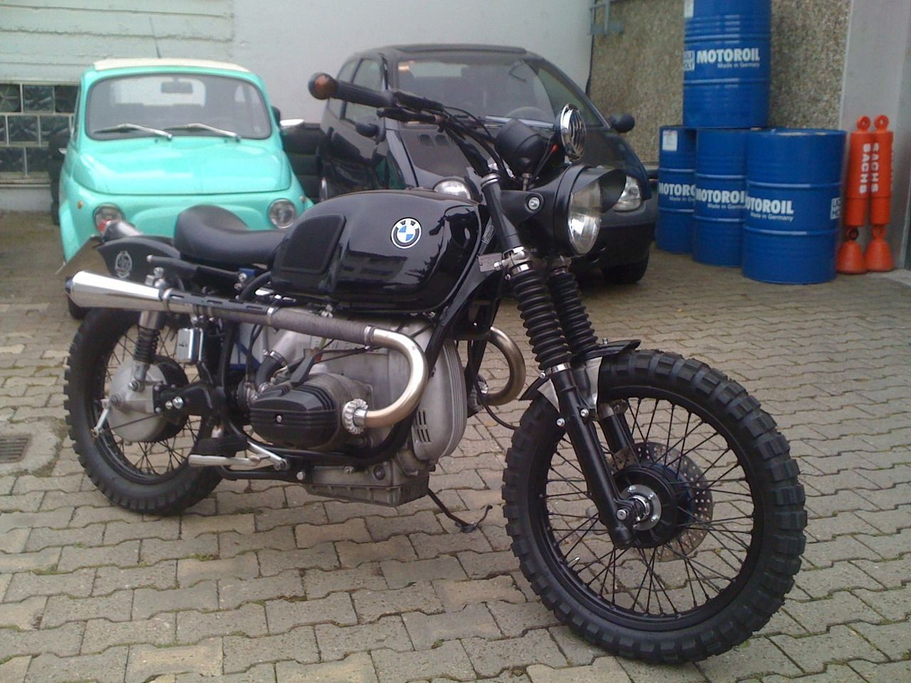 115 best custom bmw motorcycle inspiration images on pinterest