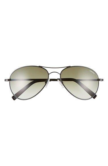 1e1a52f282 Randolph Engineering  Amelia  57mm Aviator Sunglasses