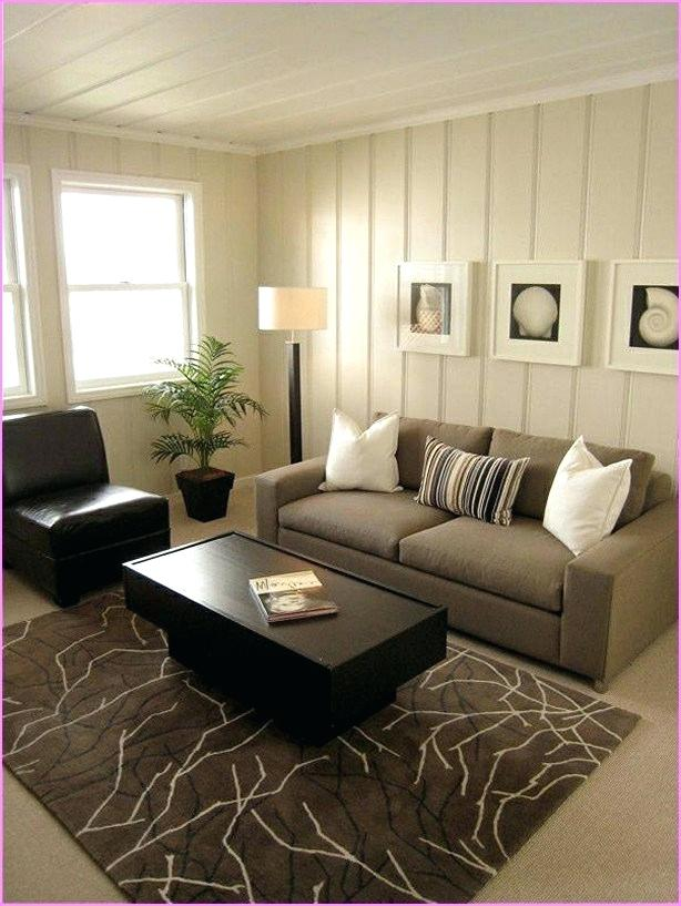 Painted Paneling Living Room: Painting Wood Paneling, Painted