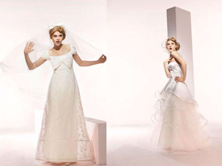 Choisir une robe de soiree morphologie