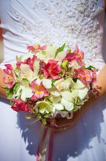 Brautstrauss Ohne Rosen Brautstrausse Wedding Bouquets Bouquet
