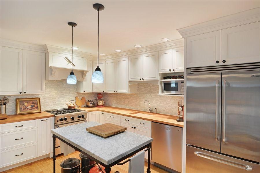 1005 W. Grace, Chicago, IL, 60613 | Kitchen, Kitchen ...