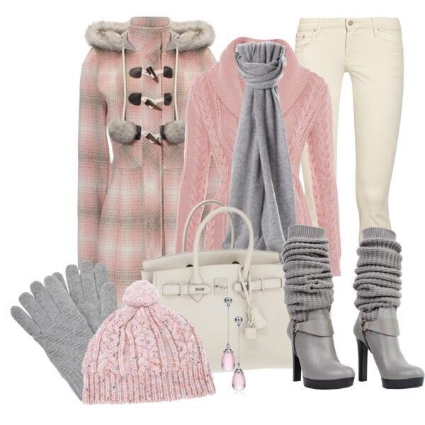 Photo of Beautiful Fall Outfit Love It …….