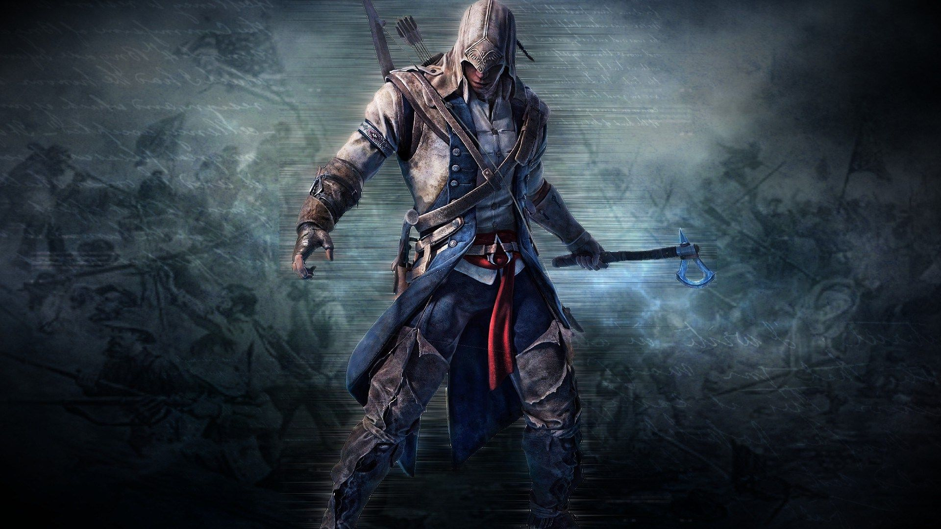 Video Game Wallpapers 1 Epic Heroes Select 45 x HD