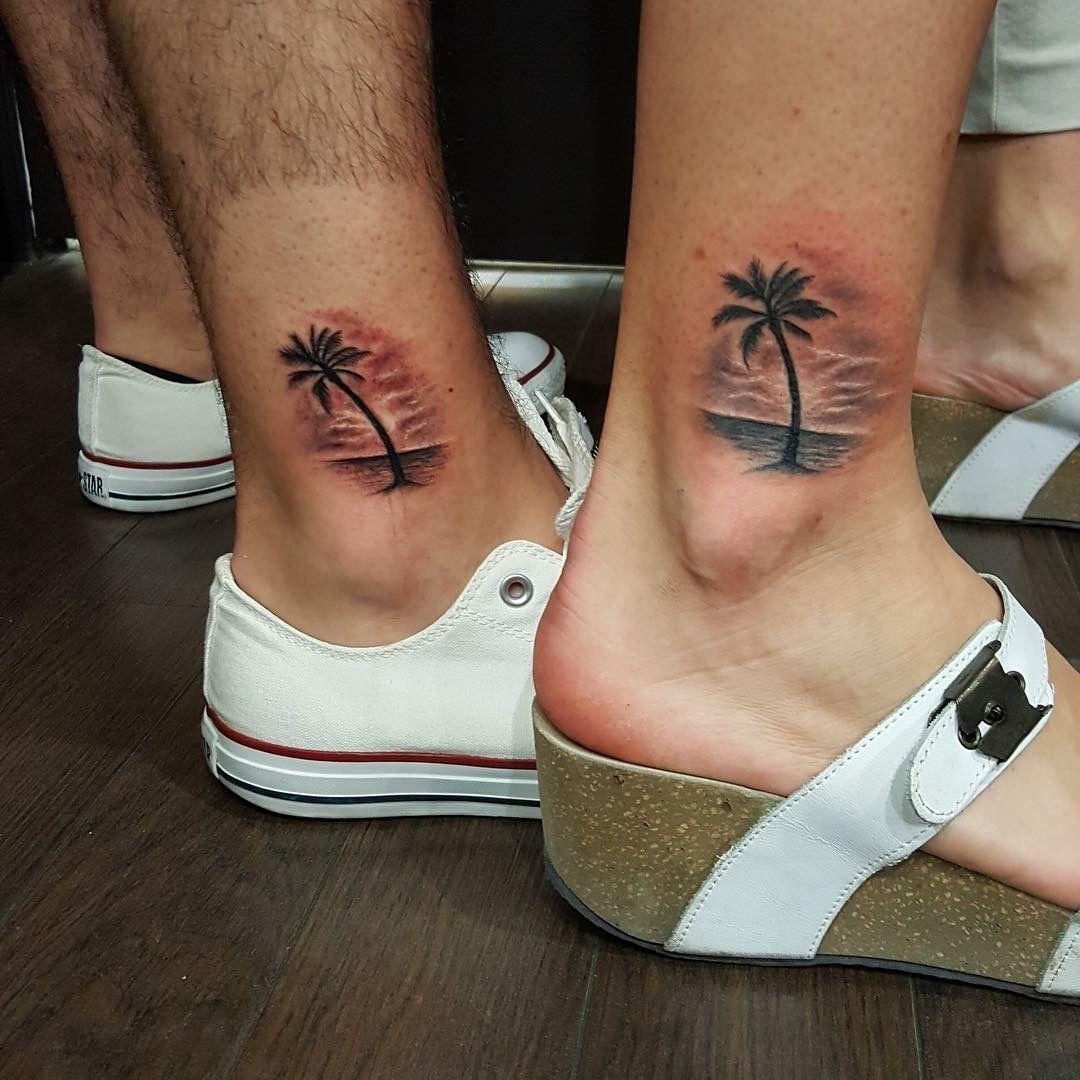 pin von angie aragon auf tattoos pinterest palmen tattoo tattoo ideen und frau. Black Bedroom Furniture Sets. Home Design Ideas