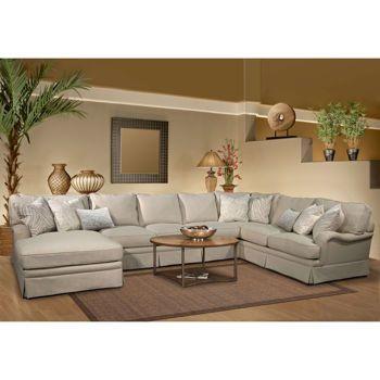 Sofa Slipcovers Costco Port Isaac piece Fabric Sectional