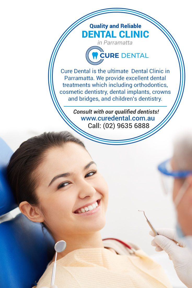 Cure dental is the ultimate dental_clinic_in_parramatta