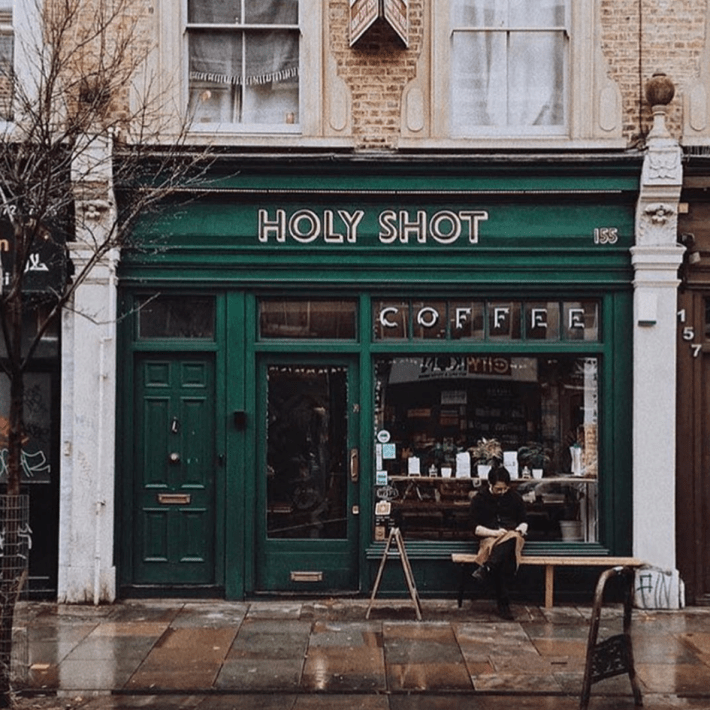15 Coffee Shops You Should Try In London - Society19 UK