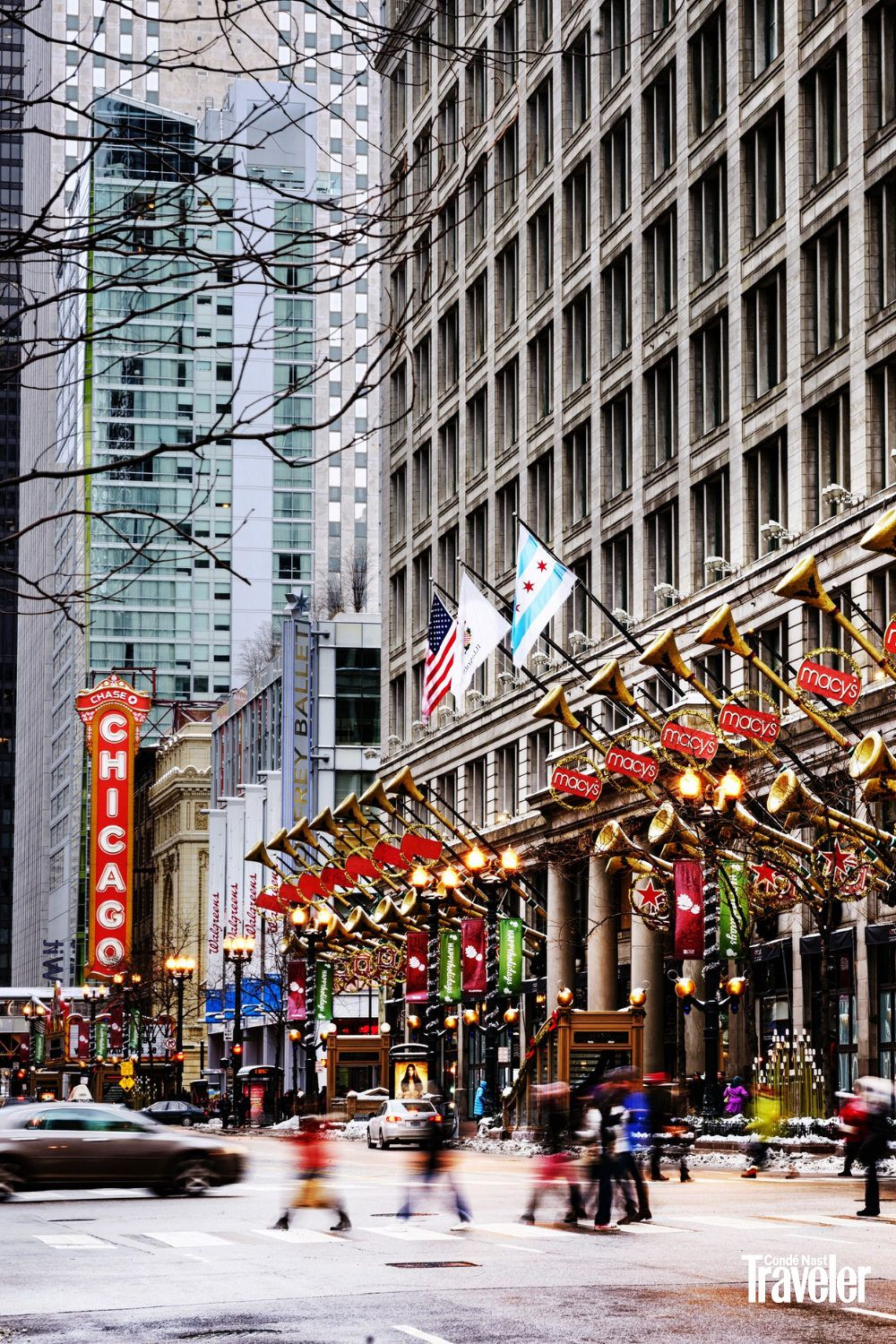 The Best Places to Spend Christmas in the U.S. in 2020 | The good