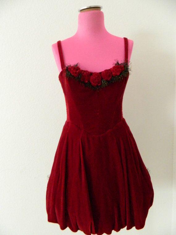 Vintage Betsey Johnson Dress By Bryanjohnny On Etsy 170 00