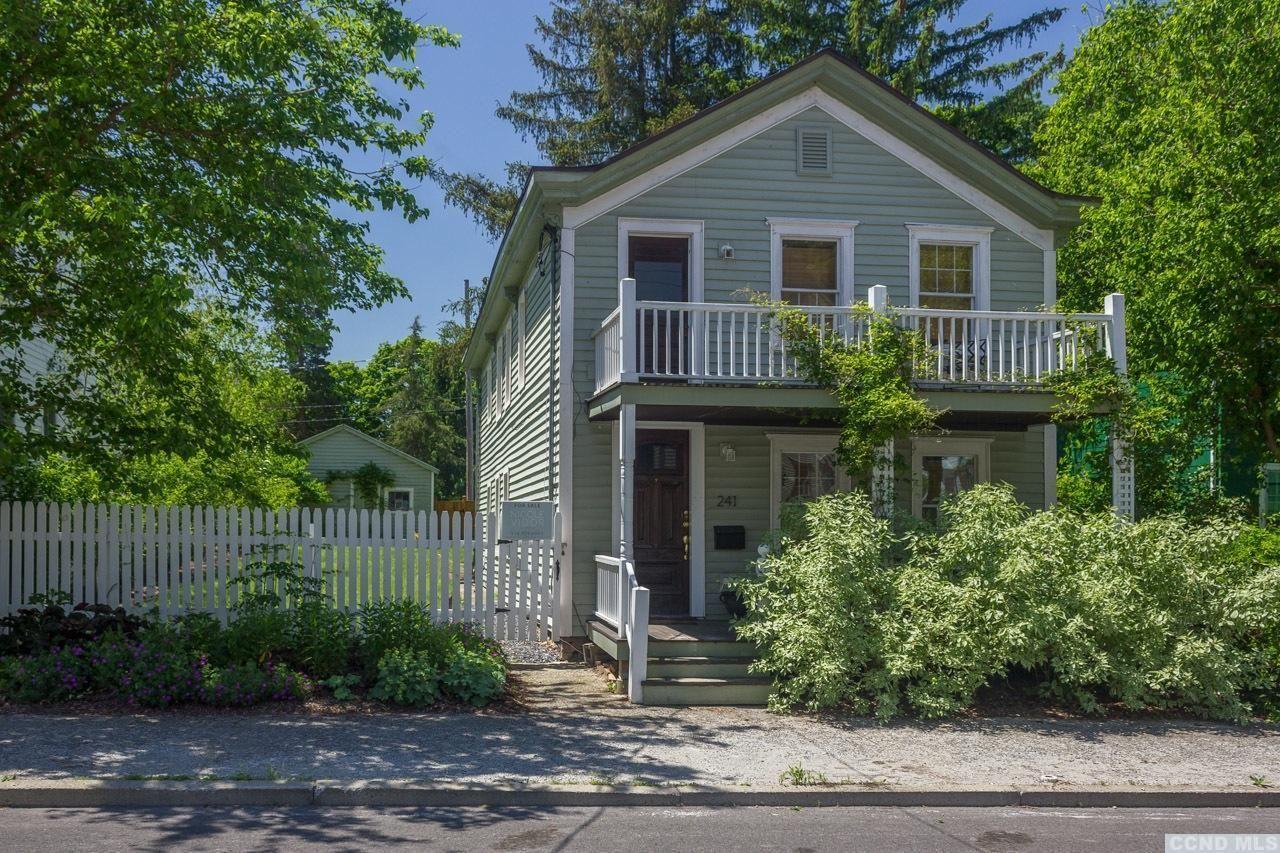 Photos, maps, description for 241 Allen Street, Hudson, NY. Search homes for…