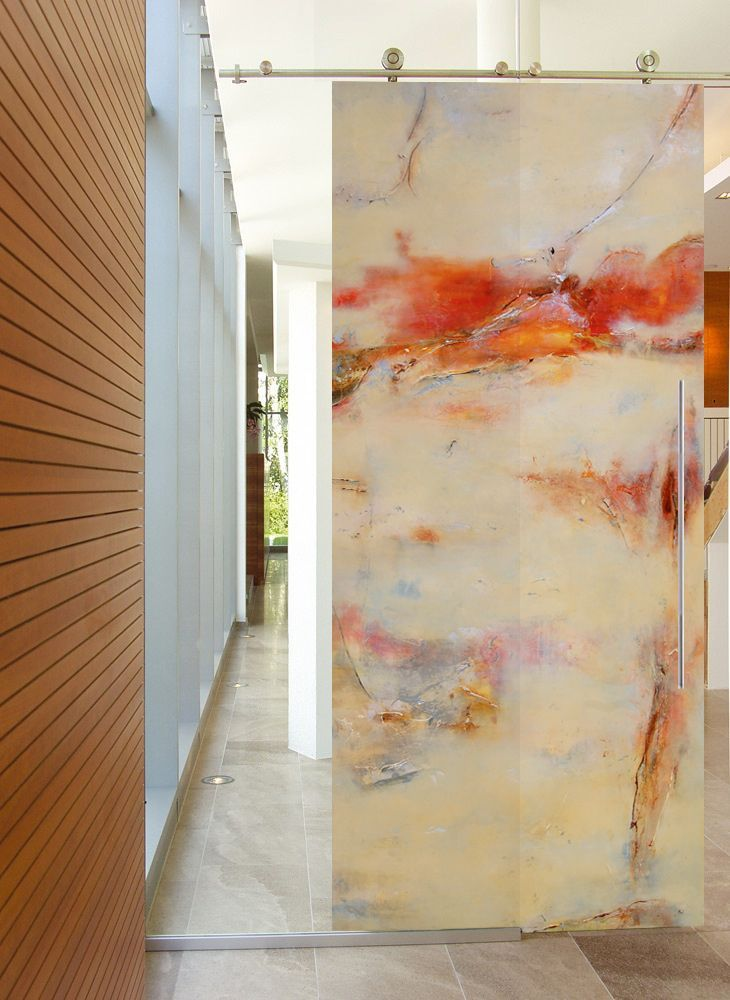 Contemporary Art Doors By Sargam Griffin Abstract Art Painting Art Contemporary Art