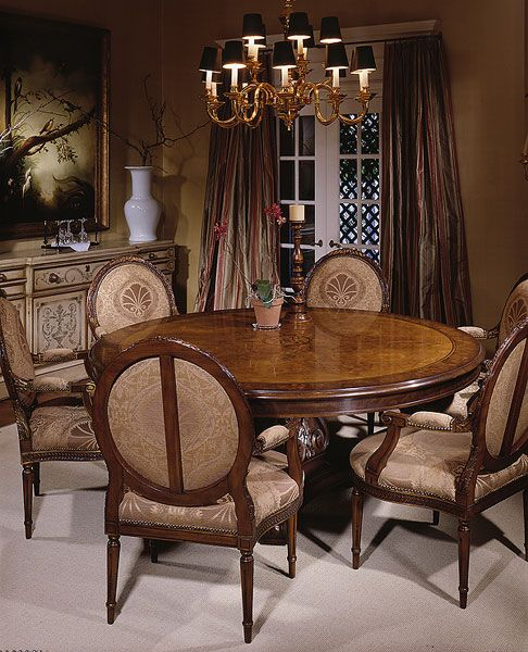 Dinning Room By Karges