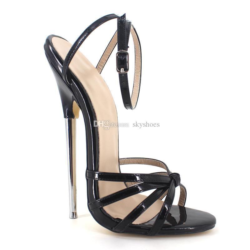 a9ad7b308ea Wonderheel Extreme high heel 180mm (7