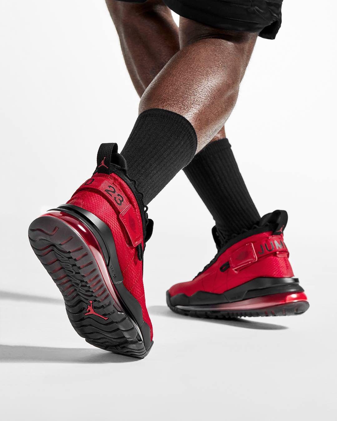 Nike Air Jordan Proto Max 720 | Air