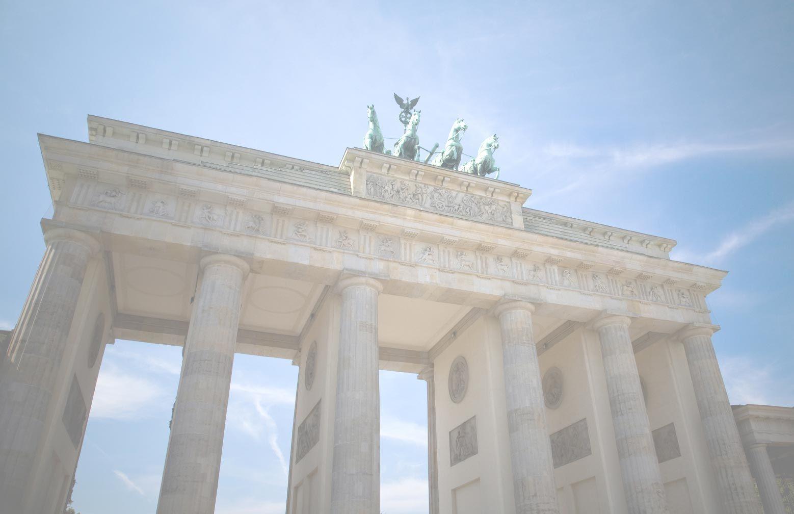 Scc Events Berlin Marathon City Marathon Running Events