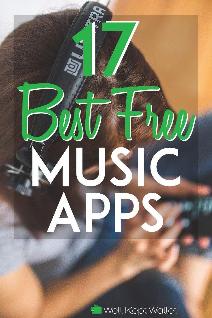 17 best free music apps free music apps free music