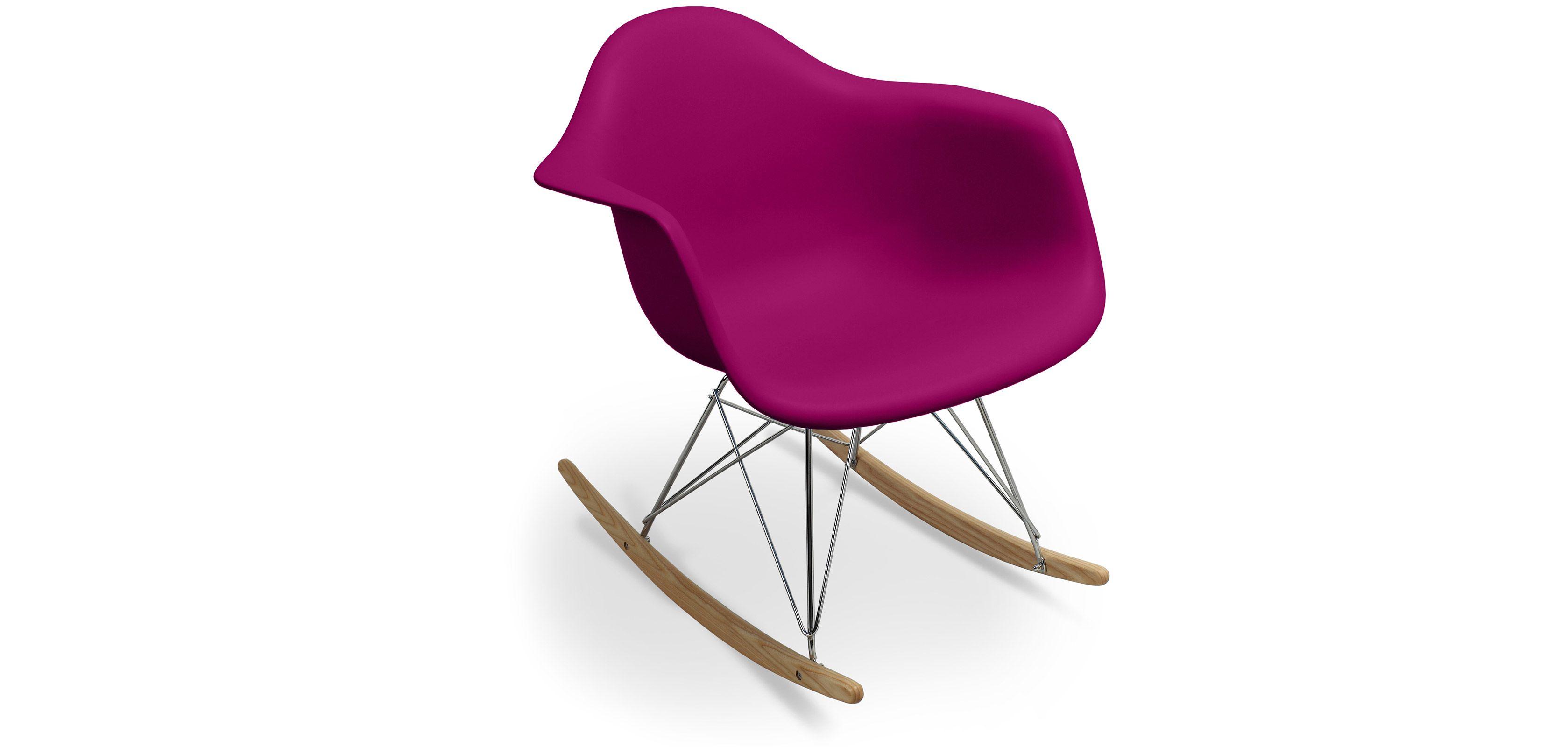 Chaise A Bascule Rar Charles Eames Style Polypropylene Matt Chaise A Bascule Eames Chaise A Bascule Eames