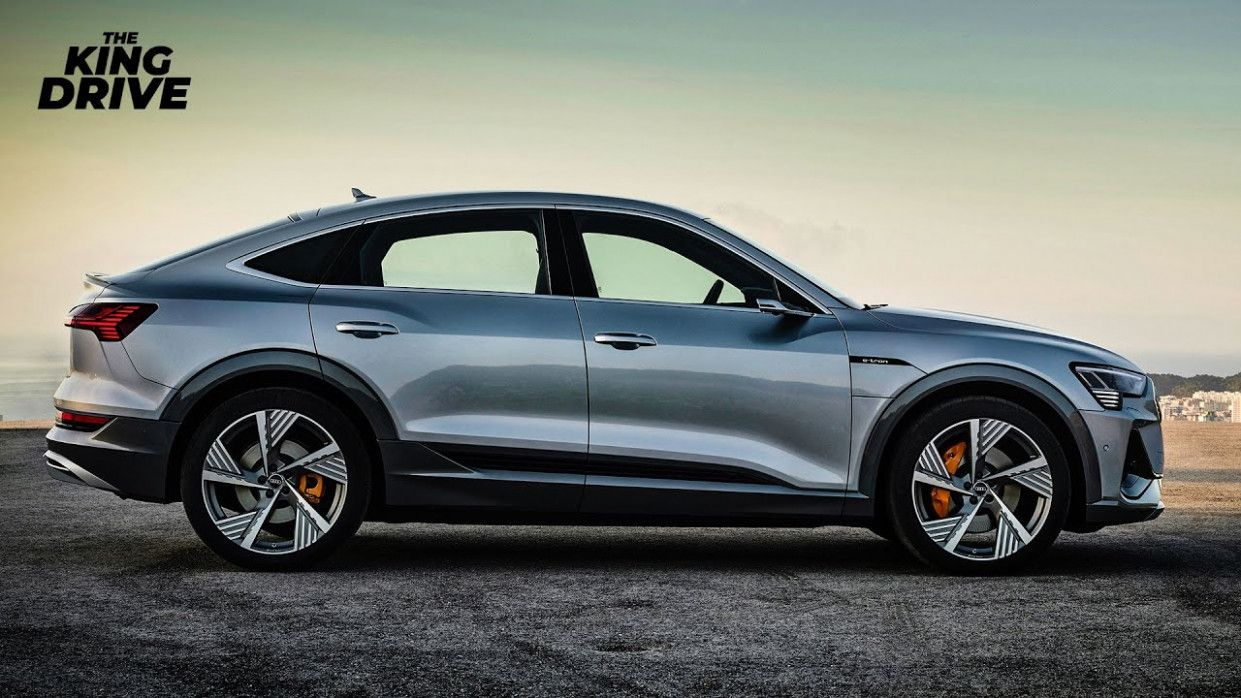2020 Audi E Tron Suv Price And Review The Audi E Tron Is Blooming Car Reports Best Car To Buy 2020 Style 2020 Audi E Tron Suv We Di 2020