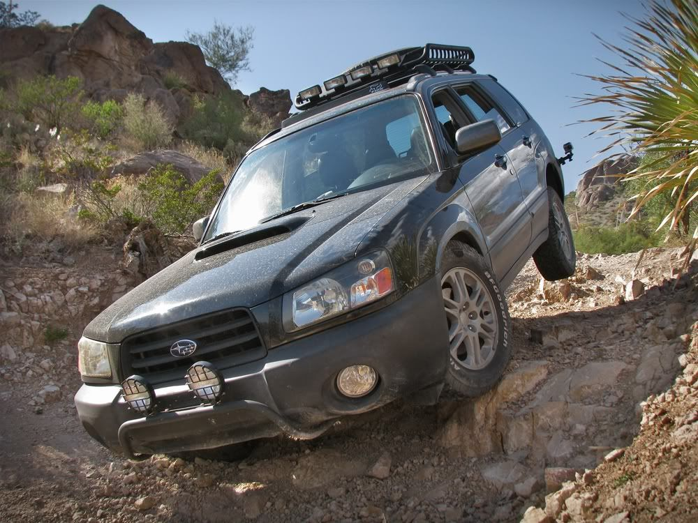 Pic Post Favorite Off Road Pictures Page 2 Subaru Forester Owners Forum