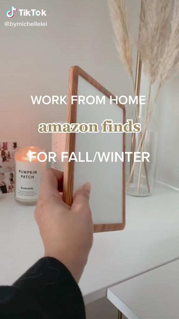 Winter Essentials From Amazon Video Cool Gadgets To Buy Cool Things To Buy Amazon Decor