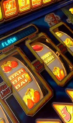 Автомат черти играть бесплатно