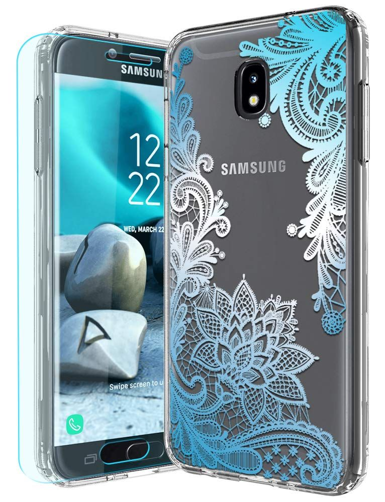 6514eb697d3 Amazon.com: Galaxy J7 2018 Case,Galaxy J7 Aero/J7 Top/J7 Aura/J7 ...